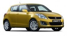 2014 Suzuki Swift 1 225x122 Klasse B