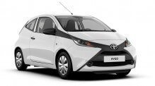 exterior right front 219x122Toyota Aygo leasen