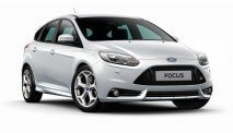 ford focus 213x122Ford Focus leasen