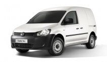 9 caddy 211x122Volkswagen Caddy lease