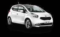 Kia Venga 197x122 Populaire merken en modellen voor shortlease