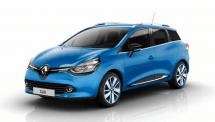 Renault Clio Estate 215x122 Populaire merken en modellen voor shortlease