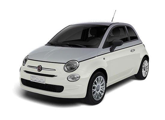 Fiat 500 leasen Bronkhorst Lease