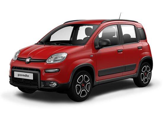 Fiat panda leasen Bronkhorst Lease