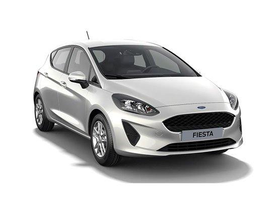 Ford fiesta leasen Bronkhorst Lease