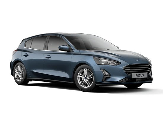 Ford focus leasen Bronkhorst Lease