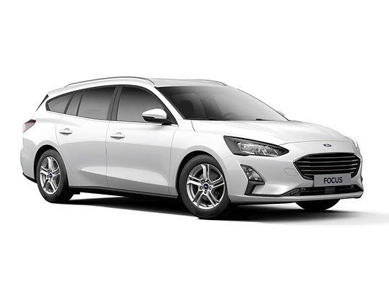 Ford focus wagon leasen Bronkhorst Lease