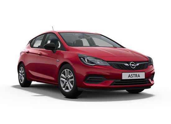 Opel astra leasen Bronkhorst Lease