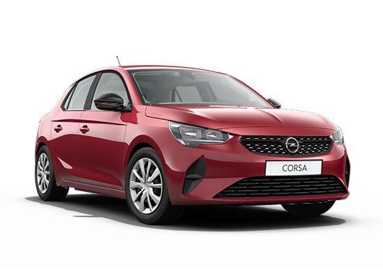 Opel corsa leasen Bronkhorst Lease