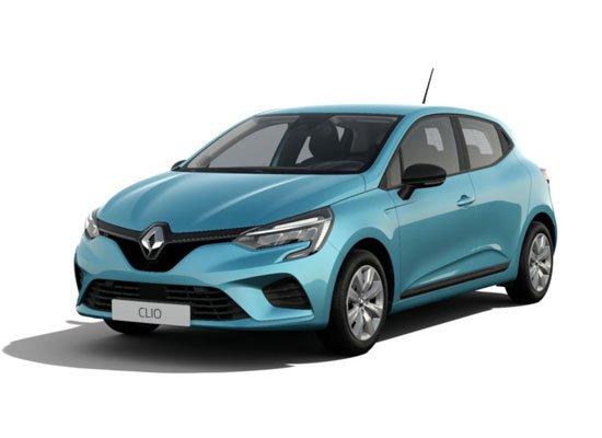Renault clio leasen Bronkhorst Lease