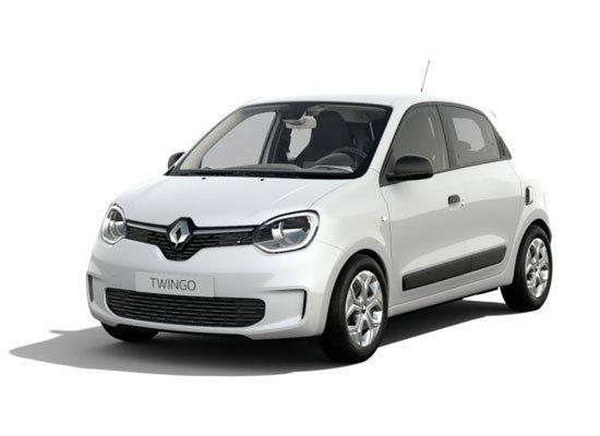 Renault twingo leasen Bronkhorst Lease