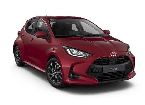 Toyota yaris leasen Bronkhorst Lease
