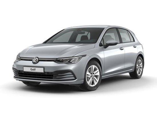 Volkswagen golf leasen Bronkhorst Lease