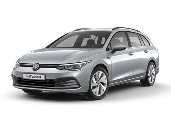 Volkswagen golf variant station leasen Bronkhorst Lease