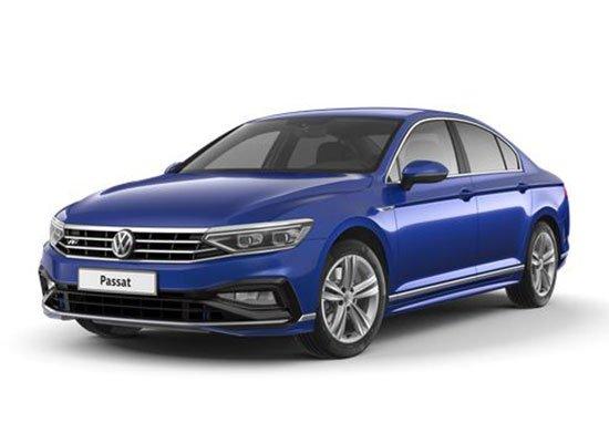 Volkswagen passat leasen Bronkhorst Lease
