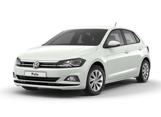 Volkswagen polo leasen Bronkhorst Lease