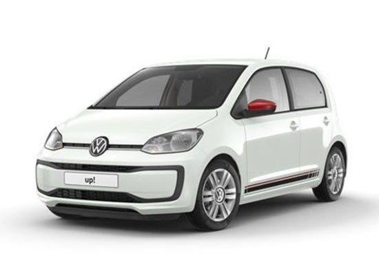 Volkswagen up leasen Bronkhorst Lease